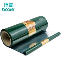 Héliogravure imprimé feuille laminée en plastique pour sachets de thé des bâtons de sacs de café