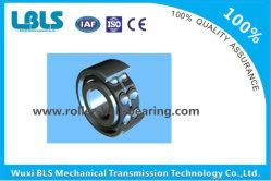 La Jaula de caucho automático de doble hilera de contacto angular del cubo de larga vida útil del rodamiento de bolas38720236/33 DCA