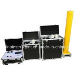 30kv aan 80kv Vlf AC Hipot Meetapparaat zeer Met lage frekwentie