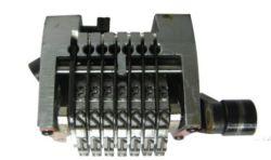 Hhhochhdruck-Numerierungs-Kopf der Versatz-Presse-Ersatzteile für Gto HS007