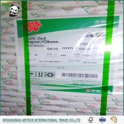 128g150g Kunstdruckpapier mit Fabrik-Preis