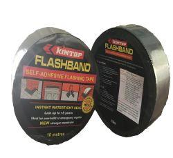 自己接着瀝青の防水Tape&Flashingテープ