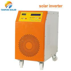 格子純粋な正弦波インバーター10kw大きい家太陽インバーター充電器