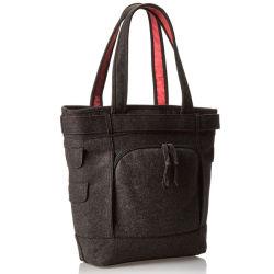 حقيبة حقيبة حقيبة حقيبة حقيبة حقيبة اليد لشعر الموضة حقيبة حقيبة حقيبة اليد (FTB006)