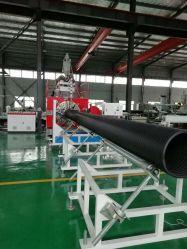 大口径のHDPEの空の壁の管または排水の管か地下の管または下水の管機械または放出ライン