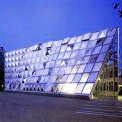 Spiegelflächen-Metallarchitekturpanel-/Aluminiumpanel