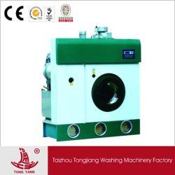De Wasmachine van de wasserij (de Droge Schone Afwerker van de Vorm van de Pers Ironer/van de Machine)