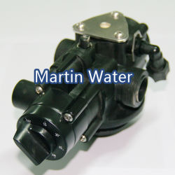 Полуавтоматическая управляющего клапана (MT-SACV-56ST)