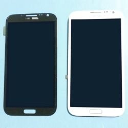 Handy LCD für Samsung Note2 LCD Digitizer Assembly