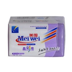 Violet savon de lessive de bonne qualité de la Lavande Savon barres de nettoyage