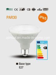Lâmpada LED à prova de água PAR30