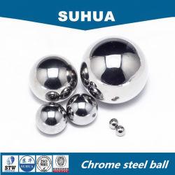 100cr5 Gcr15 SAE52100 Suj2 DIN5401 che sopporta le sfere d'acciaio da vendere