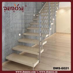 Fil d'Acier Moderne Balustrade-6021 escaliers (DMS)