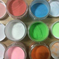 Private Label Professional 3 en 1 couleur ongle gel acrylique poudre DIP