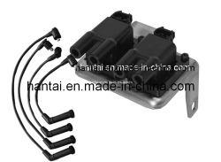 Câble d'allumage/Spark Plug Wire pour voiture de sport
