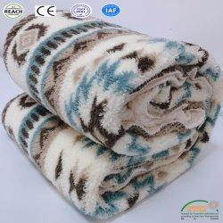 Grand chaud Sherpa épaisse couverture floue jeter toute la saison pour le lit ou de la table