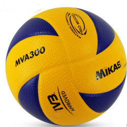 2016 de Volleyball ma-6001) Mva300indoor van de Manier van het Volleyball (
