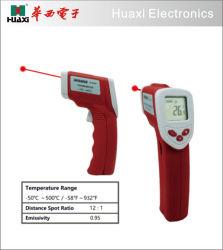 Pistolet à température sans contact Thermomètre infrarouge laser numérique