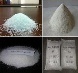 White Powder of Granular 99.5% Borax for Industry