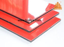 Painéis de alumínio alveolado Core do teto do painel ACM ACP Sheet Aluminum Composite Material fabricantes fornecedores
