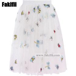Vêtements bébé fille s'use Parti de la mode des vêtements pour enfants Les enfants de la jupe de gros de vêtements