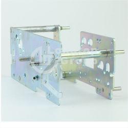 Rcn pièces ATM 3q8 66xx bâti de lecteur de carte