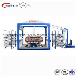 آلة صنع السيك الكيميائية المحبوكة PP