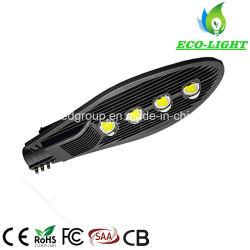 100 واط، ضوء LED، الشارع، ضوء خارجي، شكل كلمة عالية الطريقة مع رقاقة Filips 30*30 LED