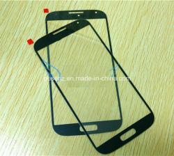 أجزاء الهاتف المحمول، شاشة الزجاج الأمامي تعمل باللمس/ لوحة تعمل باللمس لـ Samsung Galaxy S4، I9500 - تتوفر ستة ألوان