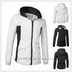 Весной и осенью мода функциональных ТЕБЯ ОТ ВЕТРА мужчин ветровку куртка