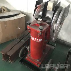 Hydac Hydrauliköl-Filtration-Geräten-Schmierölfilter-Karre Of5f10p6n2b05e