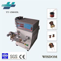 La sagesse Tt-Zm01DL grand bobinage de torsion de la machine pour le transformateur, relais, l'électrovanne, inducteur, de lest