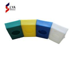 Plastikbordsteine der sicheren Beleuchtung-12V der straßen-LED