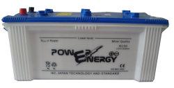 N150 12V150ah a bateria carregada de ácido de chumbo Bateria Bateria Automático Veículo Bateria Bateria de armazenamento China bateria longa vida útil da bateria barata bateria de carro