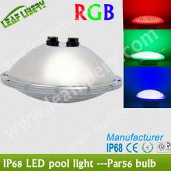 12X3w LED PAR20, PAR30, PAR38 의 PAR56 수영장 전구 & 온천장 전구
