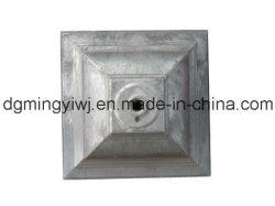 Dongguan la fabricación de troqueles para la sombra de la luz de magnesio (MG3) con el hecho de mecanizado CNC