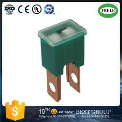 Tous les liens de fusible Auto fusible maxi fusible fusible de la lame de haute qualité avec lampe