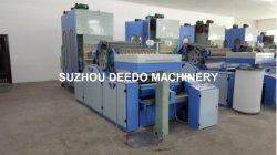 A186gの新型織物の機械装置のウールの綿のファイバーの梳く機械