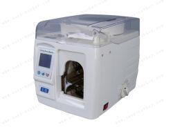 Gefälschtes Bargeld-Detektor-Geld, das Maschinenachgemachten Bill-Detektor JB-230 überprüft