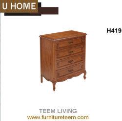 Haut de gamme pour l'intérieur du Cabinet de meubles.
