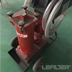 Carrello Of5f10p6n2b05e del filtro dell'olio dell'unità di filtrazione dell'olio idraulico di Hydac