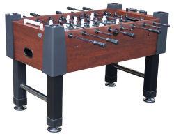 55 Zoll amerikanische Berufsdes tisch-Soccer/140cm Foosball Tisch-