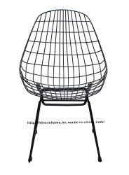 حديثة معدن مطعم يطرق أثاث لازم إلى أسفل [وير سد] يتعشّى كرسي تثبيت
