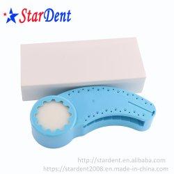 Стоматологической продукции корневых каналов Endo файлы держатель стоматолог документов