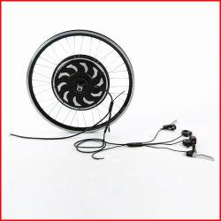 La preuve de l'eau, contrôleur intégré, programmable, vélo électrique des composants de conversion