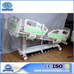 Mobilier médical Examen 7 fonctions rotatif intensif de l'hôpital de soins infirmiers de soins de santé ICU électrique réglable le traitement du patient Lit Instrument chirurgical dentaire
