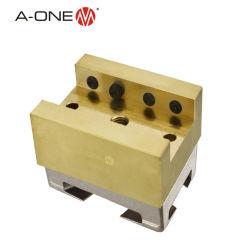 a-One 시스템 3r 3A-540116를 기계로 가공하는 정지한다를 위한 구리 전극 홀더는