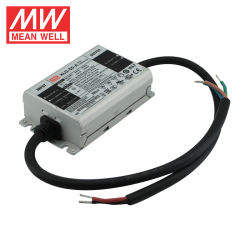 Meanwell XLG-50-A 50W 1Aの不変の力LEDの通りドライバー5年のの建築湾の投光照明保証LED