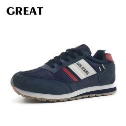 Zapato sport Greatshoe caminar zapatos zapatillas zapatillas de deporte calzado deportivo de los hombres de arranque de zapatillas