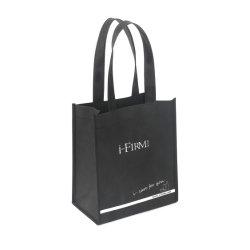 Promotion non tissé Sac de Shopping personnalisé